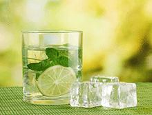 Copo com gelo e limão? Cuidado com essa combinação – A Gazeta do Tatuapé