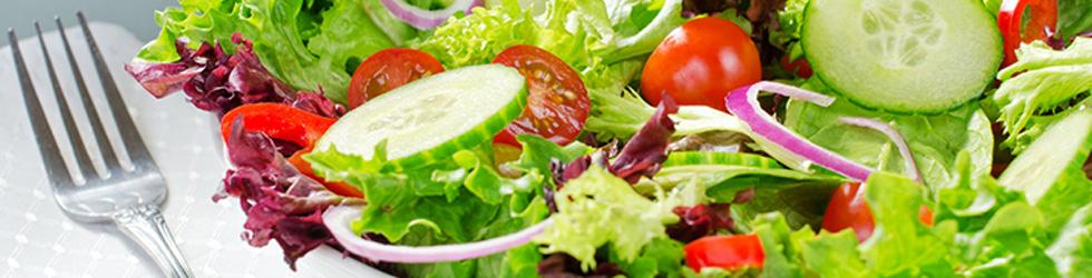 Matéria indica Hidrosteril para garantir limpeza de saladas – Mercado Gastronômico